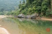 Phong Nha 2016 - River IV