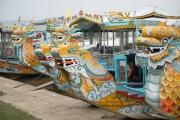 Hue 2016 - Dragonboats
