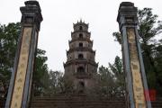 Hue 2016 - Pagoda II