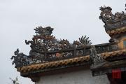 Hue 2016 - Dragon ornament