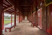 Hue 2016 - Hallway