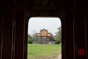 Hue 2016 - Pagoda III
