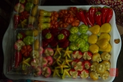 Hue 2016 - Market - Sugar Fruits