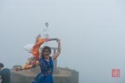 Vietnam 2016 - Posing in the Wind