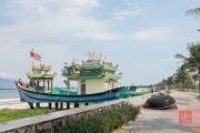 Vietnam 2016 - Boat