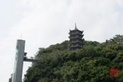 Da Nang 2016 - Pagoda