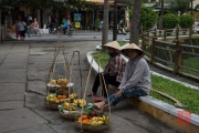 Hoi An 2016 - Fruit sellers
