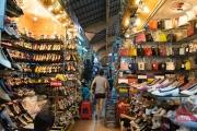 Saigon 2016 - Market - Shoes