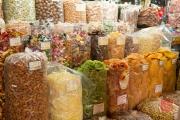 Saigon 2016 - Market - Dried fruits