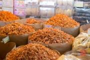 Saigon 2016 - Market - Shrimps