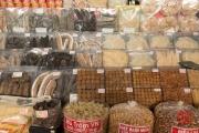 Saigon 2016 - Market - Dried goods