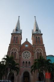 Saigon 2016 - Church