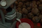 Vietnam 2016 - Coconut press