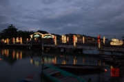 Hoi An 2016 - Bridge