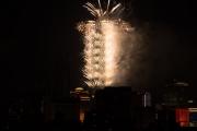 Taiwan 2016 Fireworks VI