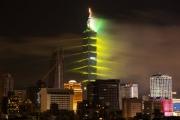 Taiwan 2016 Fireworks XII