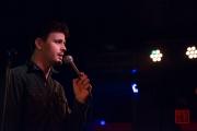 Stereo Malky 2017 - Daniel Stoyanov I