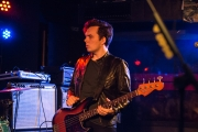 Stereo Factory Brains 2017 - Samuel Söderberg I