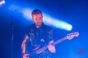 E-Werk Teesy 2017 - Bass I