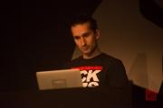 E-Werk Antilopen Gang 2017 - DJ II