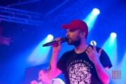 E-Werk Antilopen Gang 2017 - Koljah II