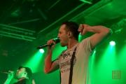 E-Werk Antilopen Gang 2017 - Danger Dan III