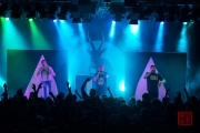 E-Werk Antilopen Gang 2017 I