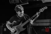 Stereo The Deadnotes 2017 - Jakob Walheim II