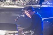 E-Werk Hundreds 2017 - Drums II