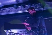 E-Werk Hundreds 2017 - Drums III