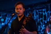 Stereo Woodland 2017 - Gisle Solbu II