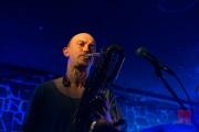 Stereo Spidergawd 2017 - Rolf Martin Snustad I