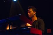 Hirsch Akua Naru 2017 - Keys III