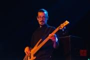 Hirsch Akua Naru 2017 - Bass II