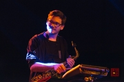 Hirsch Akua Naru 2017 - Saxophone II