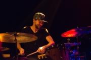 Hirsch Akua Naru 2017 - Drums III