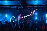 Stereo Roosevelt 2017 I