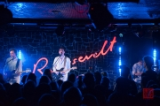 Stereo Roosevelt 2017 III