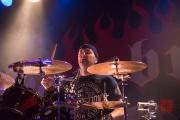 Hirsch Hatebreed 2017 - Matt Byrne III