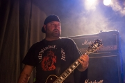 Hirsch Hatebreed 2017 - Frank Novinec II