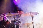 Hirsch Hatebreed 2017 - Matt Byrne II