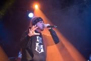 Hirsch Hatebreed 2017 - Jamey Jasta III