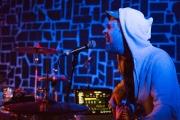 Stereo Mat Reetz 2017 - Drums III
