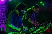 Stereo Saalschutz 2017 - DJ Flumroc I