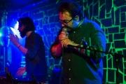 Stereo Saalschutz 2017 - DJ M T Dancefloor III
