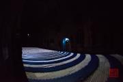 Blaue Nacht 2017 - Mäander II