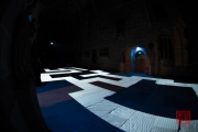 Blaue Nacht 2017 - Mäander IV