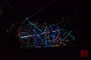 Blaue Nacht 2017 - O.T. 875 III
