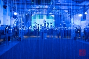Blaue Nacht 2017 - Schwärmen I