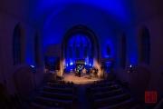 Blaue Nacht 2017 - Frank Bayer II